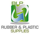BLP Rubber Logo